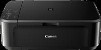 Dipositivo multifunción Canon PIXMA MG3650S