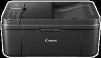 Dipositivo multifunción Canon PIXMA MX495