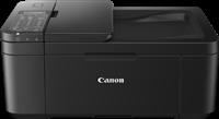 Impresora de inyección de tinta Canon PIXMA TR4550