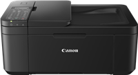 Impresora Multifuncion Canon PIXMA TR4550