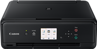 Dipositivo multifunción Canon PIXMA TS5050