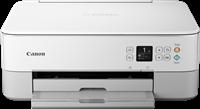 Impresora Multifuncion Canon PIXMA TS5351