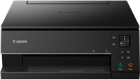 Impresora Multifuncion Canon PIXMA TS6350