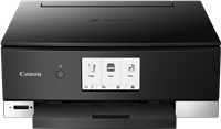 Impresora de inyección de tinta Canon PIXMA TS8350