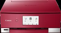 Impresora Multifuncion Canon PIXMA TS8352