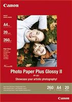 Papel foto Canon PP-201 A4