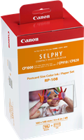 Value Pack Canon RP-108