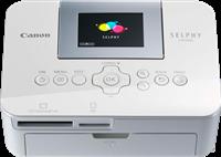 Impresora de fotos Canon SELPHY CP1000