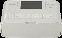 Impresora de fotos Canon SELPHY CP1300 - Weiß