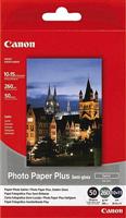 Papel de foto Canon SG-201 10x15