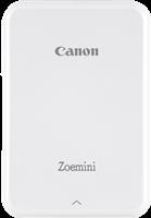 Impresora de fotos Canon Zoemini Weiß