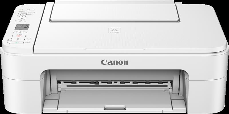 Impresora de inyección de tinta Canon PIXMA TS3151
