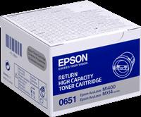 Tóner Epson 0651