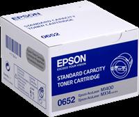Tóner Epson 0652