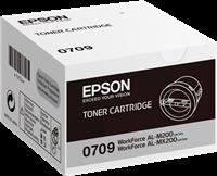 Tóner Epson 0709