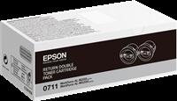 Multipack Epson 0711