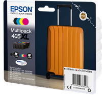 Multipack Epson 405XL