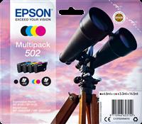 Multipack Epson 502