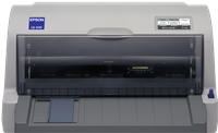 Impresora de agujas Epson C11C480141