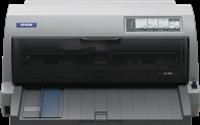 Impresora de agujas Epson C11CA13041