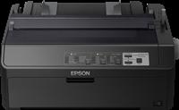 Impresoras de matriz de punto Epson C11CF39401