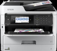 Impresora de inyección de tinta Epson C11CG02401