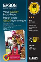Papel foto Epson C13S400044