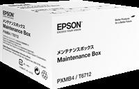 Kit mantenimiento Epson C13T671200