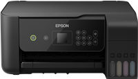 Impresoras multifunción Epson EcoTank ET-2721