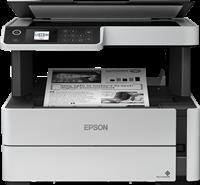 Impresoras multifunción Epson EcoTank ET-M2170