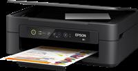 Impresoras multifunción Epson Expression Home XP-2100