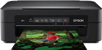 Dipositivo multifunción Epson Expression Home XP-255