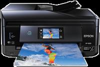 Dipositivo multifunción Epson Expression Premium XP-830