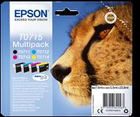 Multipack Epson T0715