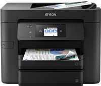 Dipositivo multifunción Epson WorkForce Pro WF-4730DTWF