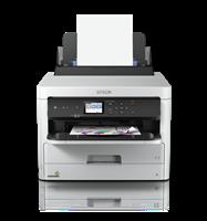 Impresora de inyección de tinta Epson WorkForce Pro WF-C5210DW