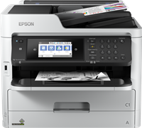 Dipositivo multifunción Epson WorkForce Pro WF-M5799DWF