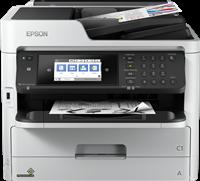 Impresora Multifuncion Epson WorkForce Pro WF-M5799DWF