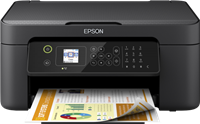 Dipositivo multifunción Epson WorkForce WF-2810DWF