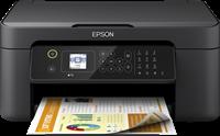 Impresoras multifunción Epson WorkForce WF-2810DWF