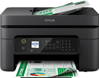 Dipositivo multifunción Epson WorkForce WF-2830DWF