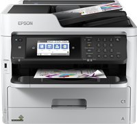 Dipositivo multifunción Epson WorkForce WF-C5790DWF