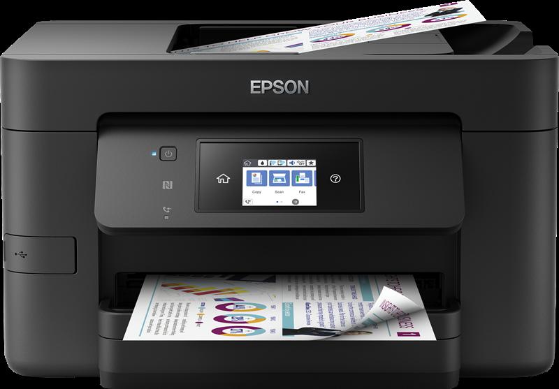 Impresora Multifuncion Epson C11CF74402