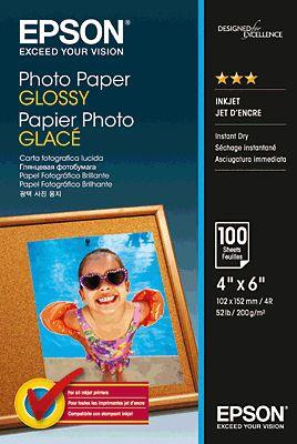 Papel foto Epson C13S042548