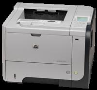 Impresora láser b/n HP LaserJet Enterprise P3015dn