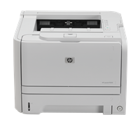 Impresora láser b/n HP LaserJet P2035
