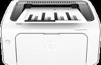 Impresora láser b/n HP LaserJet Pro M12w