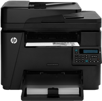 Dipositivo multifunción HP LaserJet Pro MFP M225dn