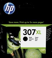Cartucho de tinta HP 307 XL