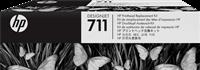 Cabezal de impresión HP 711